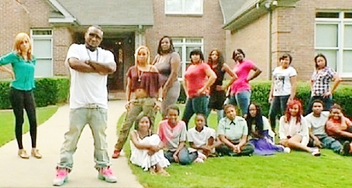 Image result for shawty los baby mamas