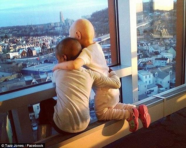 TU puedes ayudar!!!, 10 fotos de niños que sin duda tocarán tu corazón