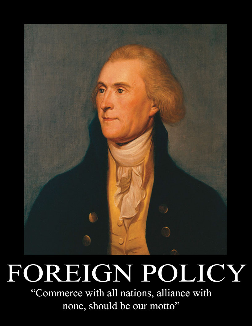 us foreign policy essay questions