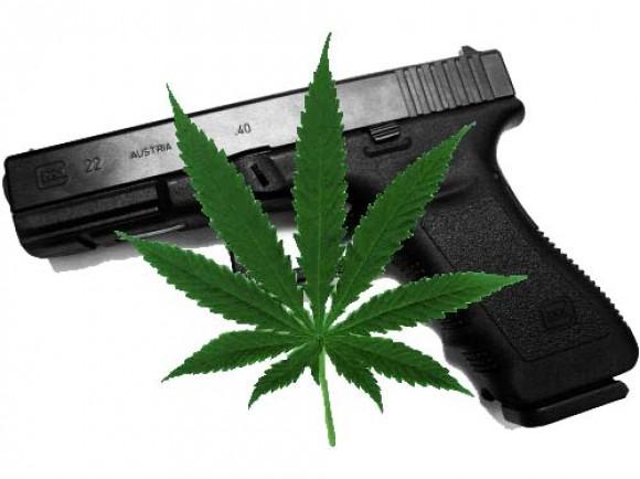 Gun Laws Didn T Stop Pothead Killer Noisyroom Net