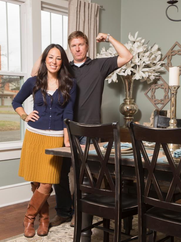 hgtv s fixer upper star joanna gaines shares her powerful story that all women need to hear. Black Bedroom Furniture Sets. Home Design Ideas