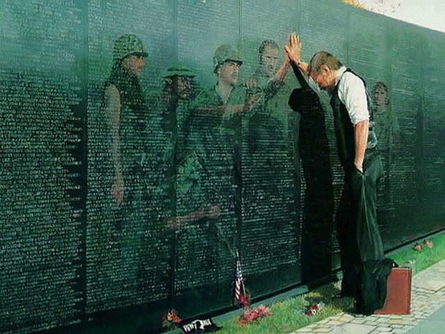 Tech Industry Writer What Veterans Day Means To Me