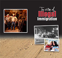 Thesis Statement On Immigration