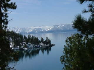 Lake Tahoe Photo by Garry Hamilton